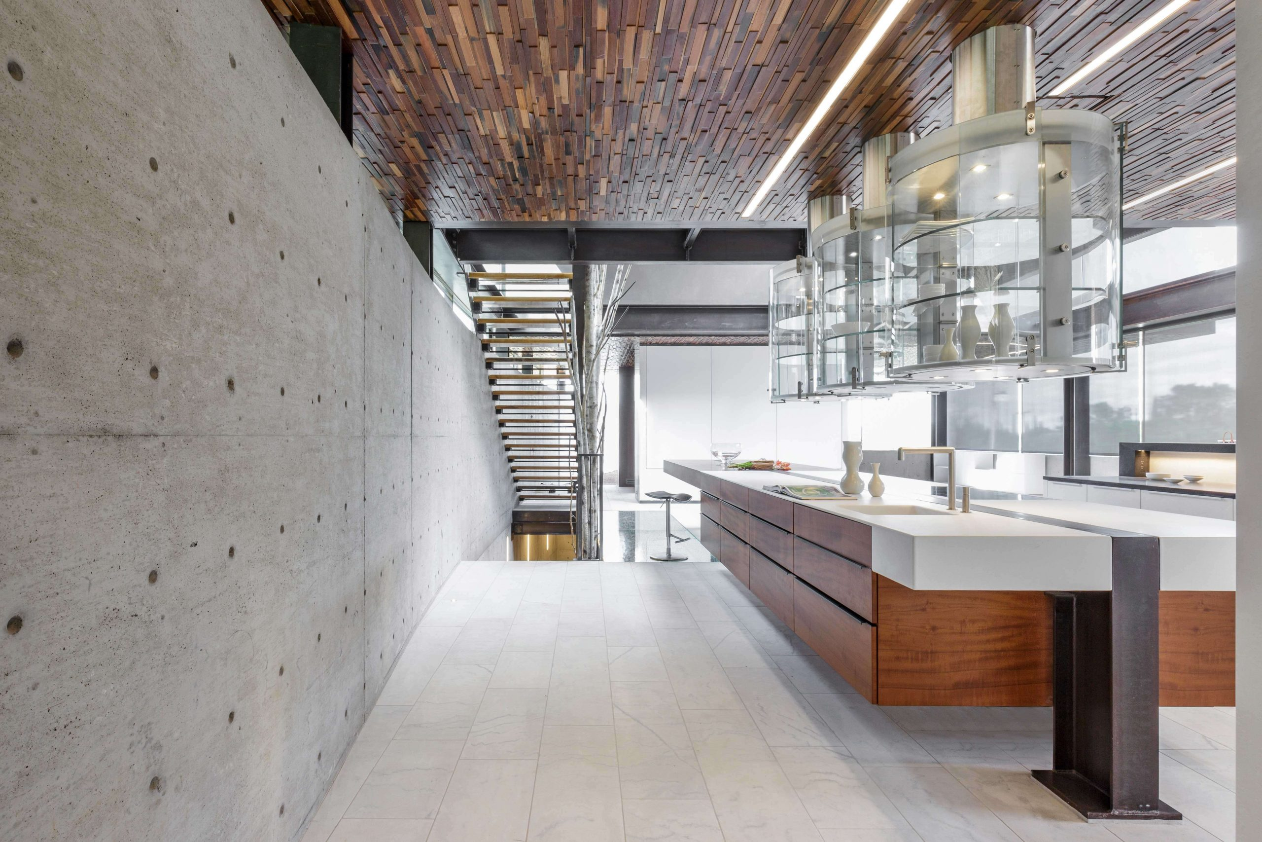 Ultra-Modern-Home-Kitchen
